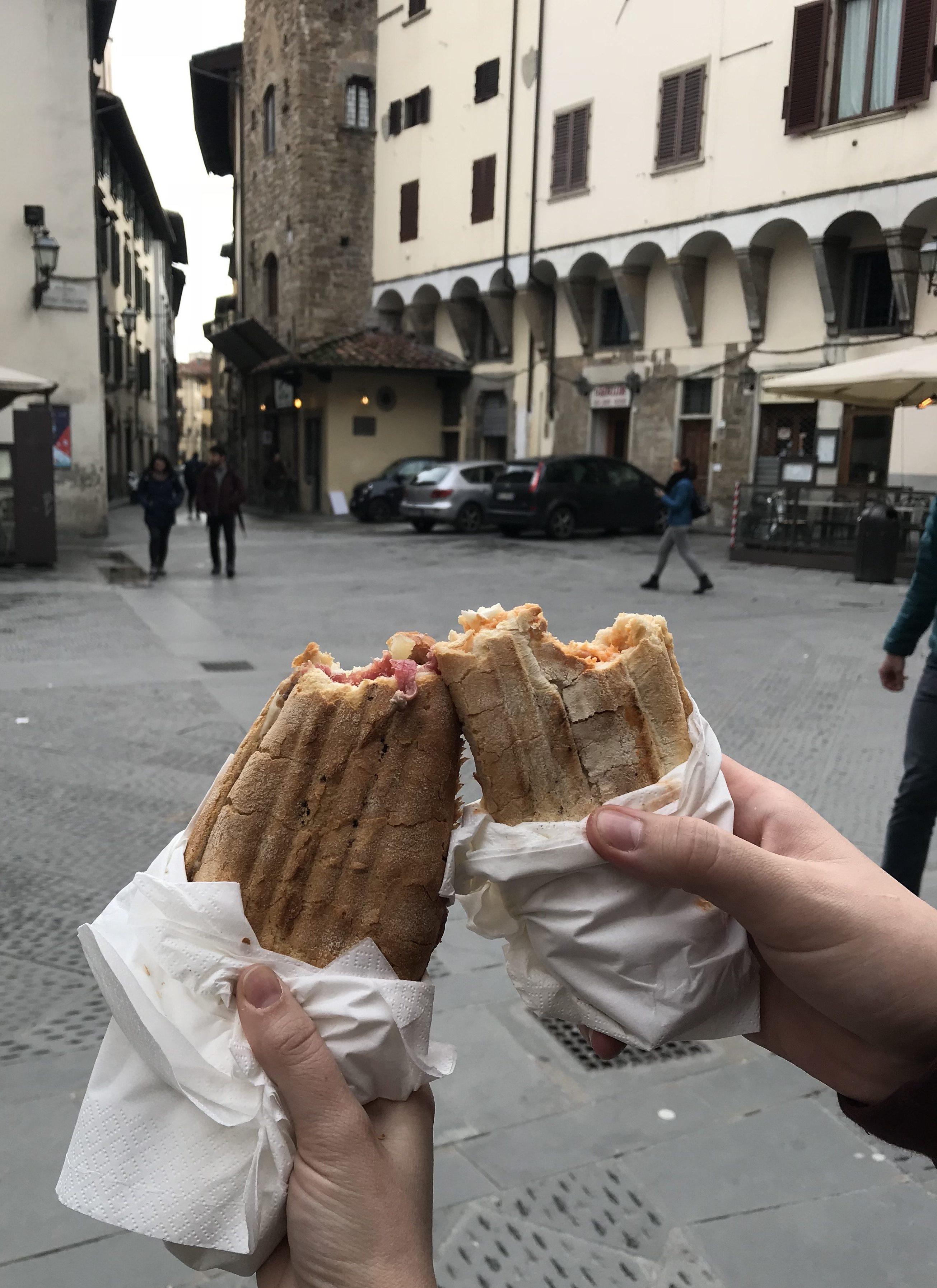 Florence Eats